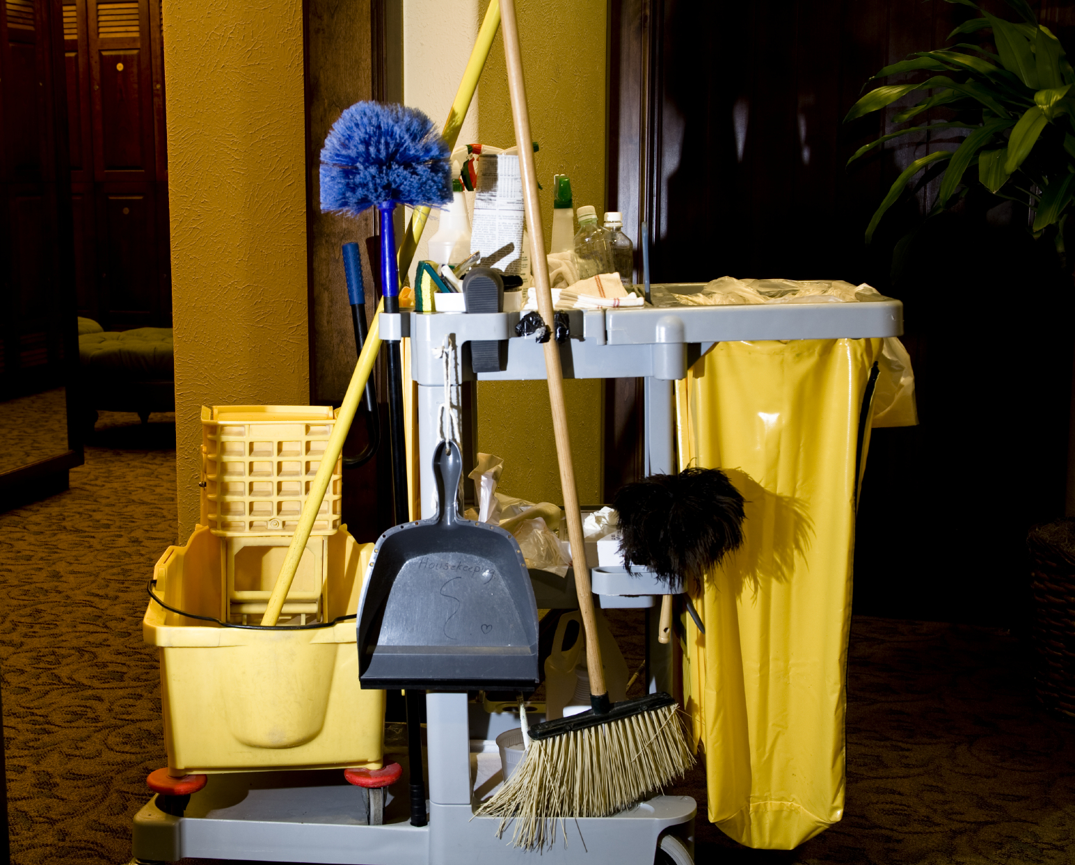 Finding A Janitorial Service For Your Office