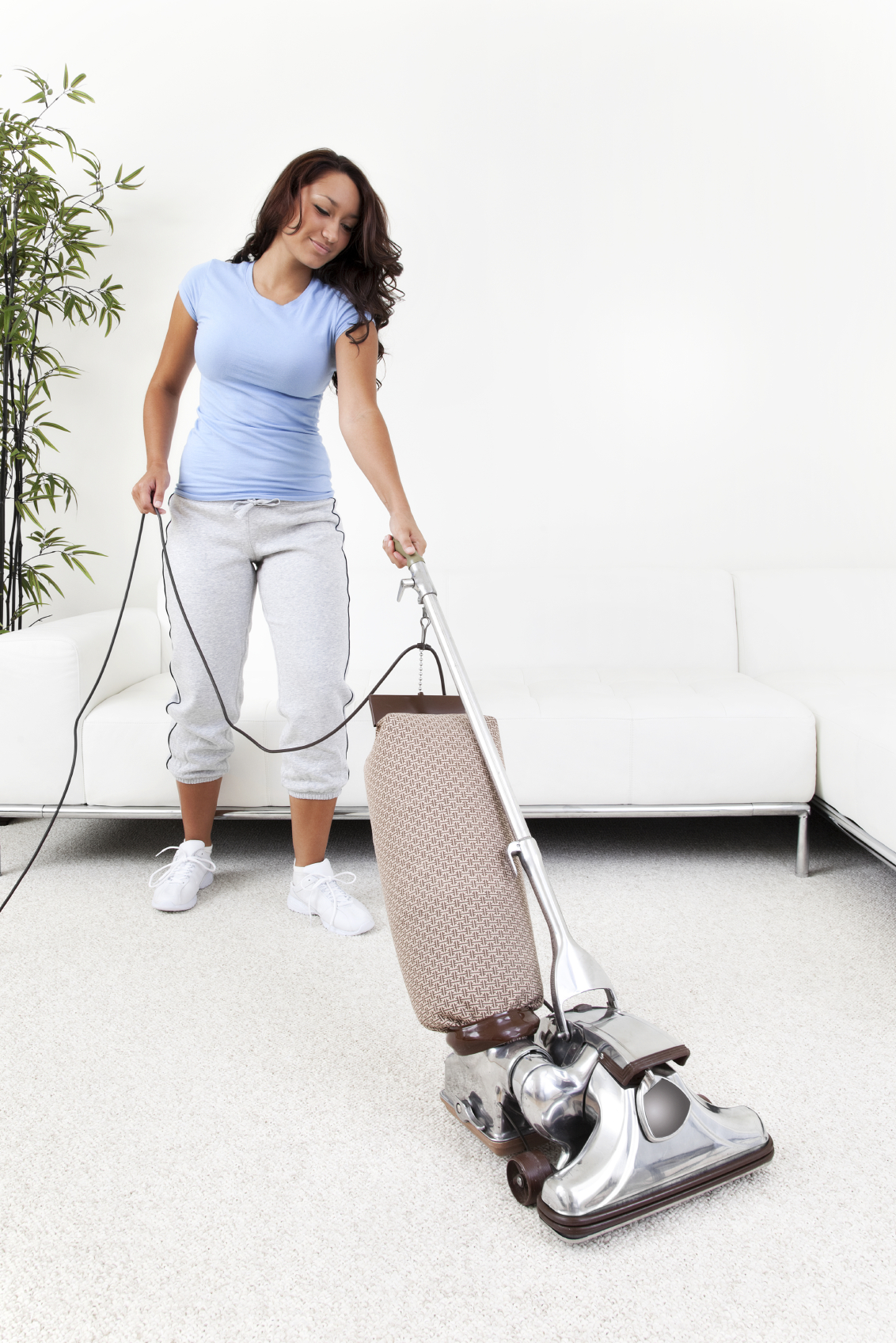 Is Your New Carpet Shedding